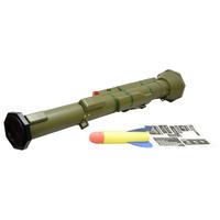 M136 AT-4(ロケット付