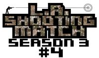 LAシューティングマッチseason3#4ルール説明