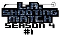 LAシューティングマッチseason4#1ルール説明