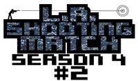 LAシューティングマッチseason4#2ルール説明