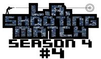 LAシューティングマッチseason4#4ルール説明