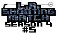 LAシューティングマッチseason4#5ルール説明