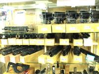 M4メタルフレーム&ハンドガード入荷~