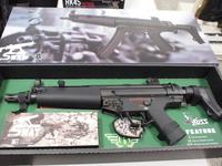 BOLT MP5J入荷しました!