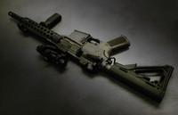 マルイ 次世代 M4 カスタム