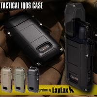 \新製品情報/ タクティカル アイコスケース TACTICAL iQOS CASE