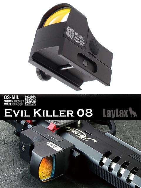 ダットサイト「Evil Killer 08」