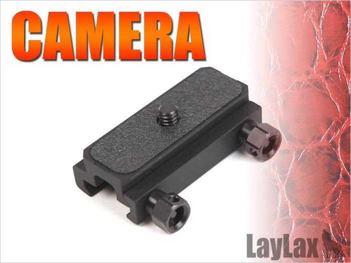 カメラマウントベース NITRO.Vo LayLax