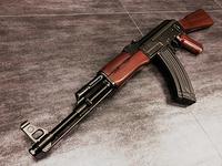 ◆次世代AK47パーツ適合リスト