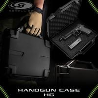 【予約受付中】ハンドガンケースHG <HANDGUN CASE HG>