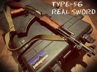 リアルソード 56式自動歩槍 PART1