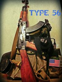 リアルソード 56式自動歩槍 PART4
