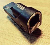 リフレックスサイト調光機能オミット加工