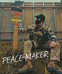 PEACE MAKER GAME 参加装備