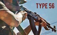 リアルソード 56式自動歩槍 PART3