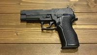 SIG SAUER P226 E2