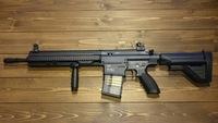 HK417 アーリーヴァリアント
