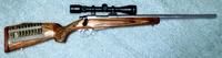 愛銃サコー75改 永久保存版の完成。