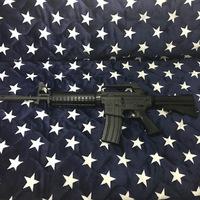 マルイ製XM177E2  銃ブログ第3弾