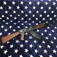 AK47 ダメージカスタム 銃ブログ第2弾