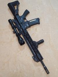 次世代M4用EPMマガジン