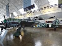 2016年米国航空博物館めぐり