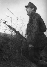 ワンポイントアドバイス~ドイツ軍装のステ・・・