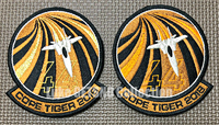 44FS 新着パッチ Cope Tiger 2018