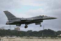 コロラドANG F-16