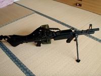 VFC Mk43 1Jカスタム作業内容の紹介!