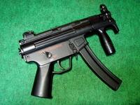 MP5K インドアカスタム
