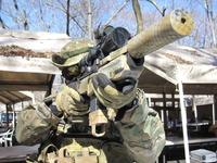M14改とSEALsリアカン戦