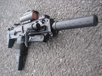 MP7A1 CYMA P.1091A1