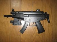 MP-06 KILLER MP5A5mini