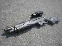 FEI TENG (YIKA) 亮剑 M245A (M245B)
