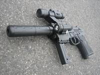 MP92-2 ベレッタM92F風