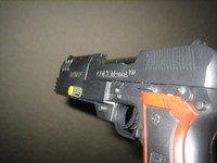 NO.2005+ FAMOUS GUN
