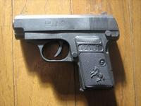 P118 コルトポケット