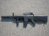 YIKA M16-A7