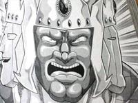 ミリブロのトリセツ 怒り