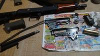 D-BOY製AKS74Uを購入!