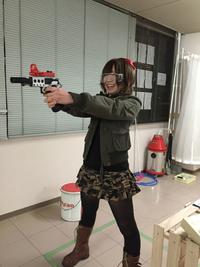 【動画あり】シューティングマッチ【Gun Shop S.A Arsenal】