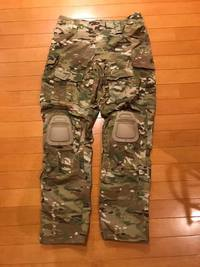 CRYE G3 COMBAT PANT!