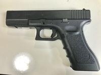 glock22  ステッピング&ウェザリング