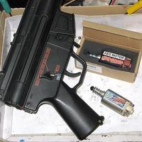 MP5K PDW