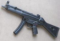 旧型MP5