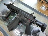 次世代電動ガンHK-416C新製品入荷!