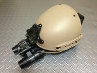 AirFrame Ballistic Helmet