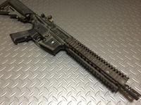 次世代M4 CQB-R + VFC Mk18mod1