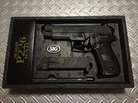 SIG P226E2  Mk25化 その2
